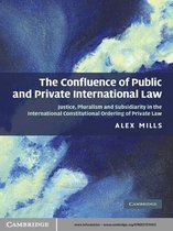 Omslag The Confluence of Public and Private International Law