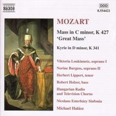 Mozart: Mass In C Minor, Great