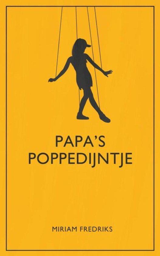 Papa's poppedijntje - Miriam Fredriks | Fthsonline.com