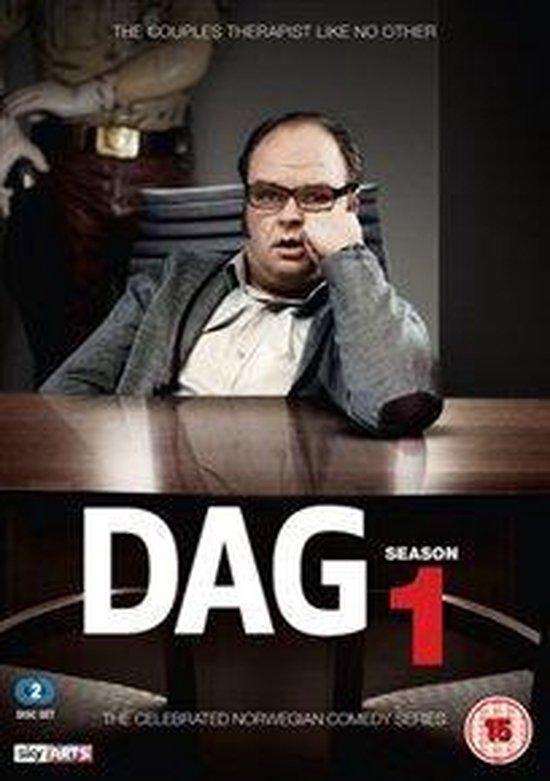 Tv Series - Dag - Season 1