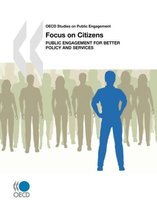 OECD Studies on Public Engagement Focus on Citizens