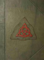 Charmed Book of Shadows Replica