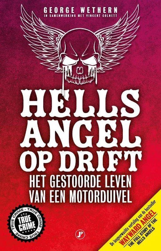 Hells Angel op drift - George Wethern   Fthsonline.com