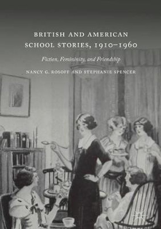 British and American School Stories, 1910-1960