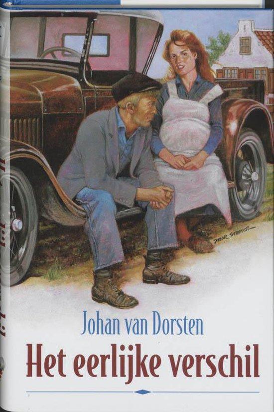 Het Eerlijke Verschil - J. van Dorsten  