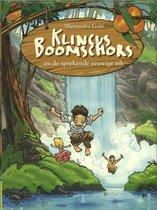 Bakermat Klincus Boomschors 3: en de sprekende ee