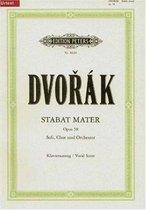 Stabat Mater op. 58 / URTEXT