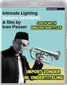 Intimate Lighting ( Intimní osvetlení ) [Blu-ray]