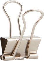 Monograph office clips zinc 20mm
