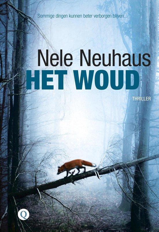 Het woud - Nele Neuhaus pdf epub