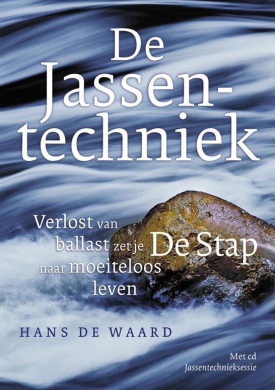 De Jassentechniek - Hans de Waard |