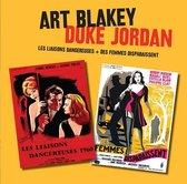 Les Liasons Dangereuses/ Duke Jordan'S Les Liasons