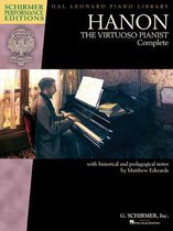 The Virtuoso Pianist Complete