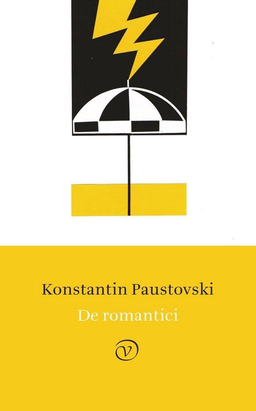 De romantici - Konstantin Paustovski |