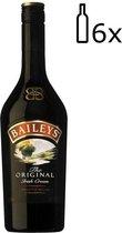 Baileys Original 70 cl - Doos met 6 flessen