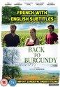 Retour en Bourgogne (Back To Burgundy)(Ce qui nous lie) [DVD]