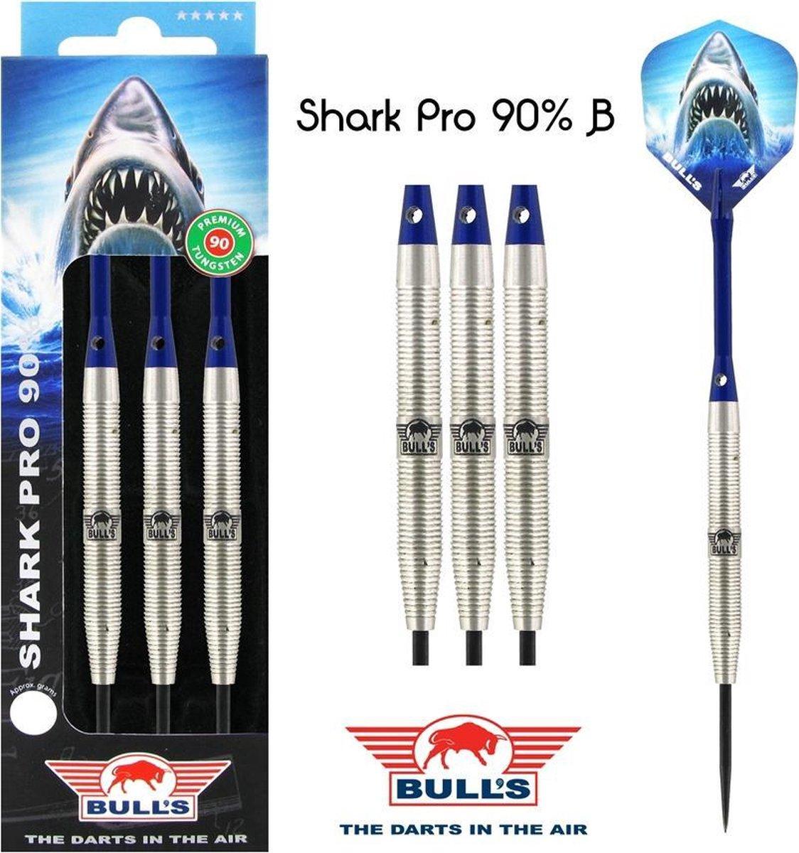 Bull's Shark Pro B 90% - 21 Gram