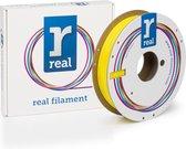 REAL Filament PLA geel 1.75mm (500g)