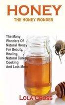 Honey!the Honey Wonder