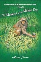 Omslag Monkeys and the Mango Tree