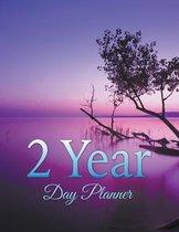 2 Year Day Planner
