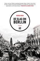 Boek cover De slag om Berlijn van Heinz Rein (Paperback)