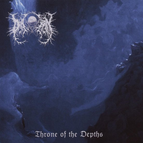Throne In The Depths