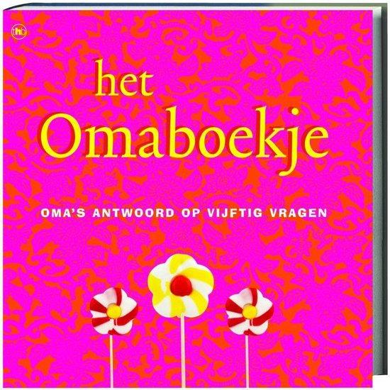 Het omaboekje - T. Beekman |
