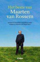 Boek cover Het beste van Maarten van Rossem van Maarten van Rossem