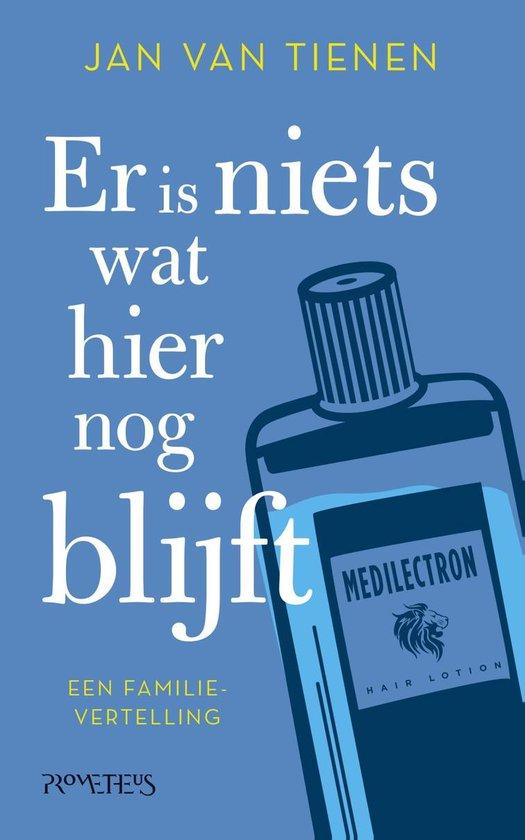 Er is niets wat hier nog blijft - Jan van Tienen |