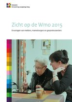 SCP-publicatie 2017-20 - Zicht op de Wmo 2015