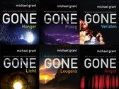 Gone - Gone de complete serie (6 boeken)