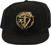 "Tyger Vinum HipHop Baseball Cap - Fitted 7 5/8"" (61cm)"