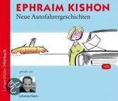 Neue Autofahrergeschichten. CD