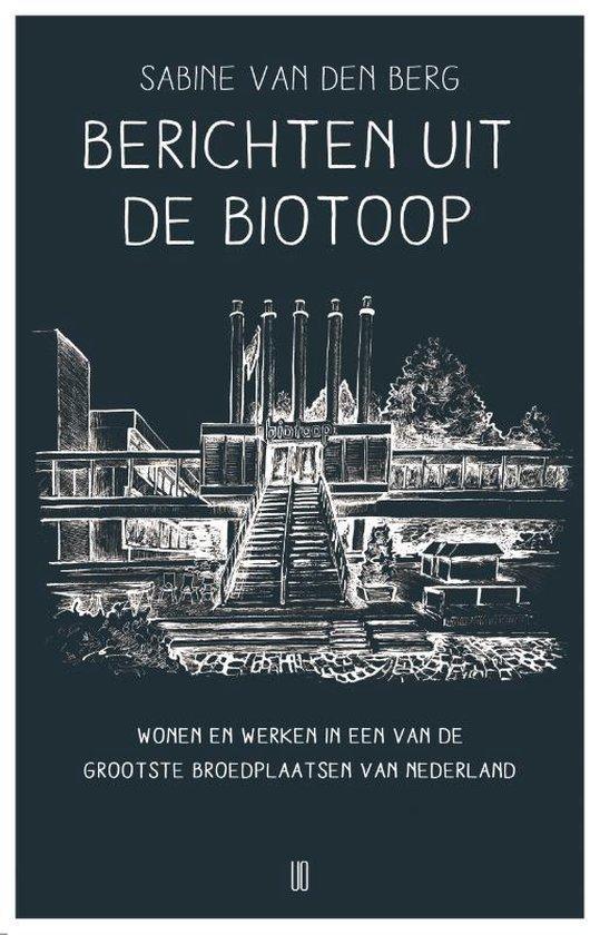 Berichten uit de Biotoop - Sabine van den Berg |