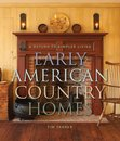 Early American Country Homes