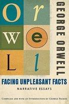 Omslag Facing Unpleasant Facts
