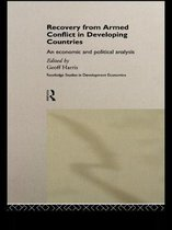 Recovery from Armed Conflict in Developing Countries