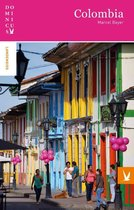Dominicus landengids - Colombia