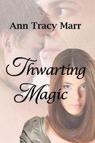 Omslag Thwarting Magic