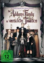 Die Addams Family in verrückter Tradition (Import Duits)