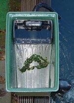 AquaForte Los RVS zeefelement Smartsieve zeefbochtfilter 24,4x40,0cm / 300�