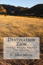 Destination Zion