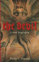 Boek cover The Devil van Philip C. Almond (Hardcover)