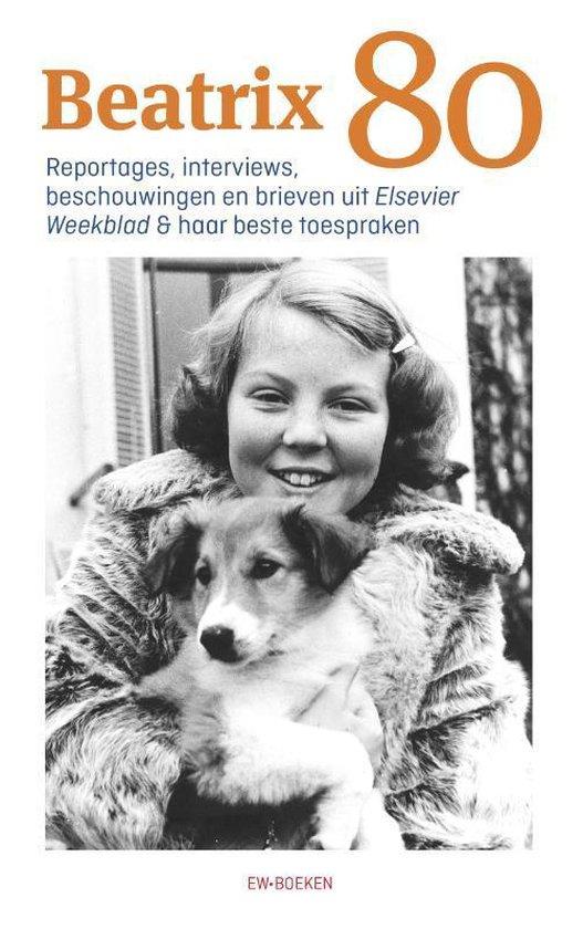 Beatrix Tachtig - none  