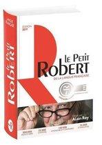 Le Petit Robert - Avec clé d'accès à la version numérique enrichie