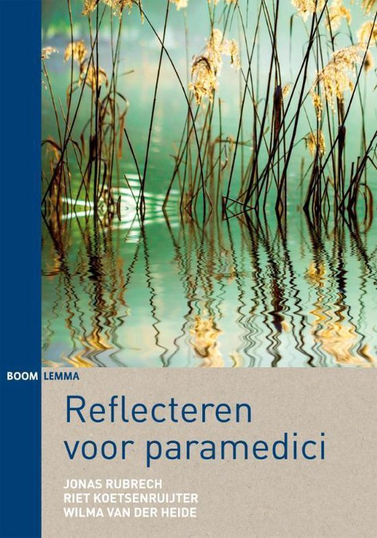 Reflecteren voor paramedici