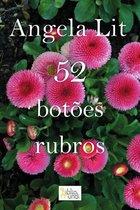 Boek cover 52 botões rubros van Angela Lit