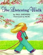 Boek cover The Listening Walk van Paul Showers