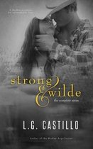 Strong & Wilde - The Complete Series